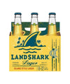 Landshark Lager 12oz 6 Pack Bottles