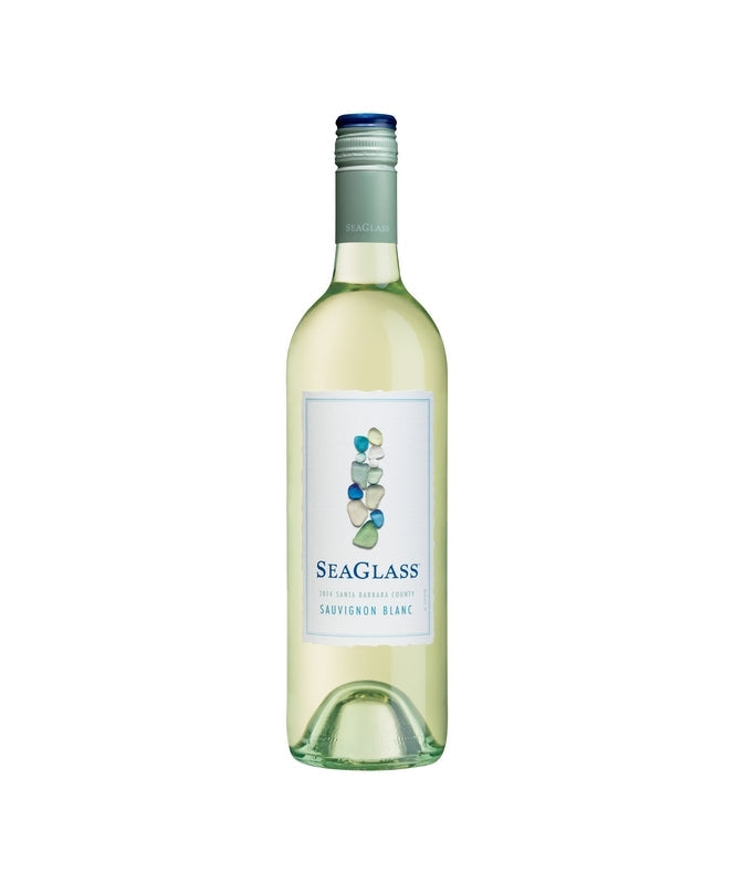 Seaglass Sauvignon Blanc 750mL