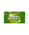 Bud Light Lime 12oz 18 Pack Cans