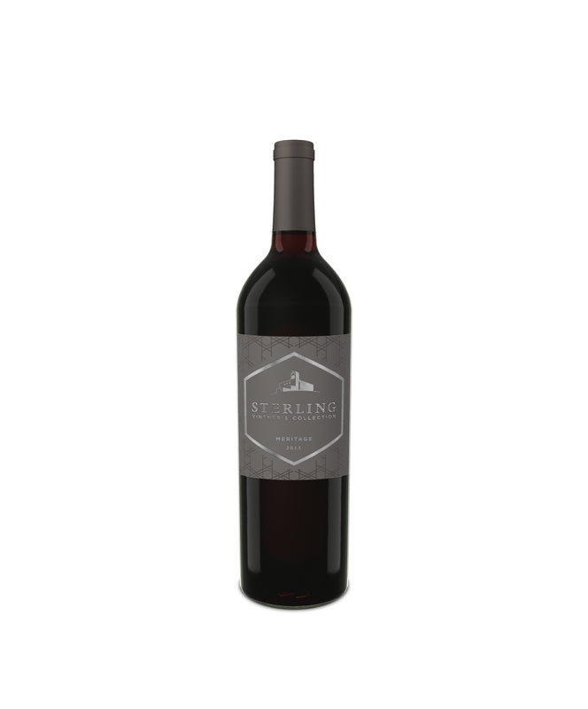 Sterling Vintner's Collection Meritage 750mL