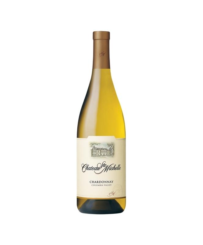 Chateau Ste Michelle Columbia Chardonnay 750mL