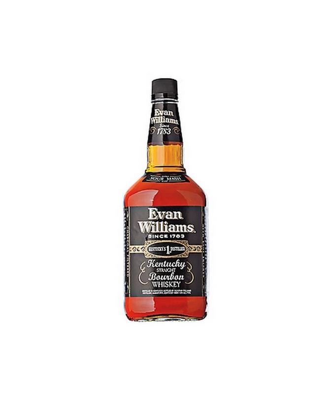 Evan Williams Bourbon Whiskey 1.75L