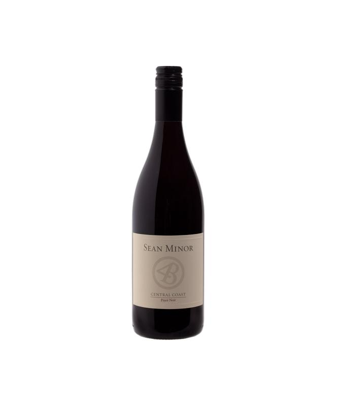 Sean Minor Four Bears Pinot Noir 750mL