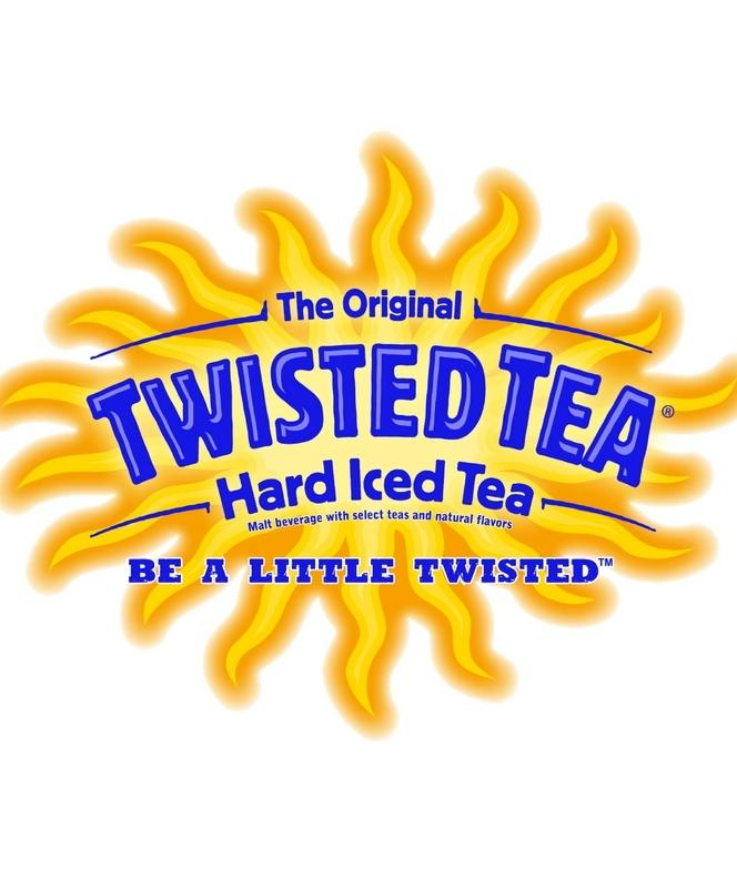 Twisted Tea 12oz 12 Pack Cans