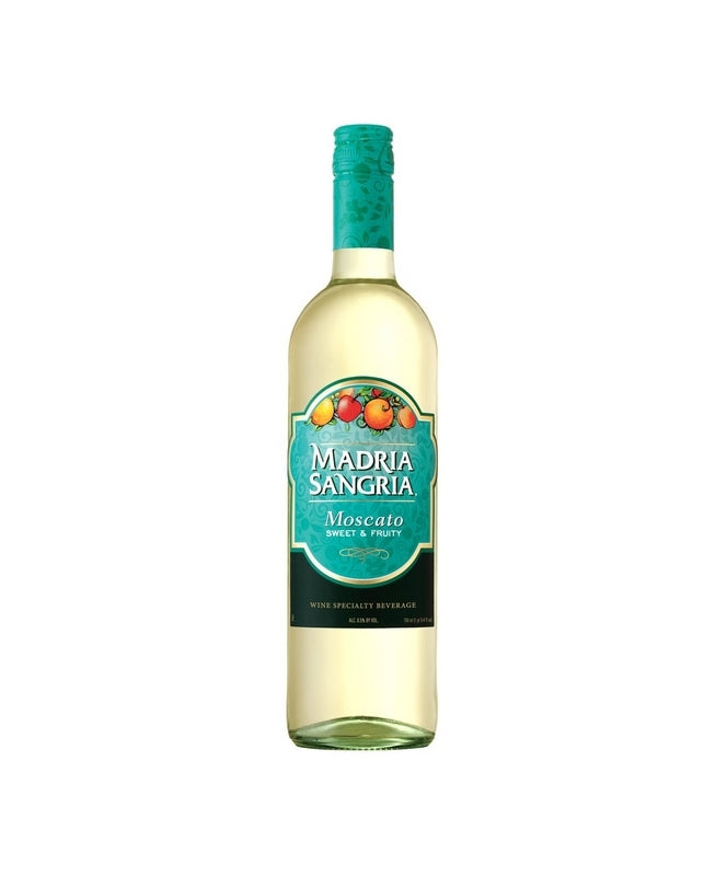 Madria Sangria Moscato 750mL