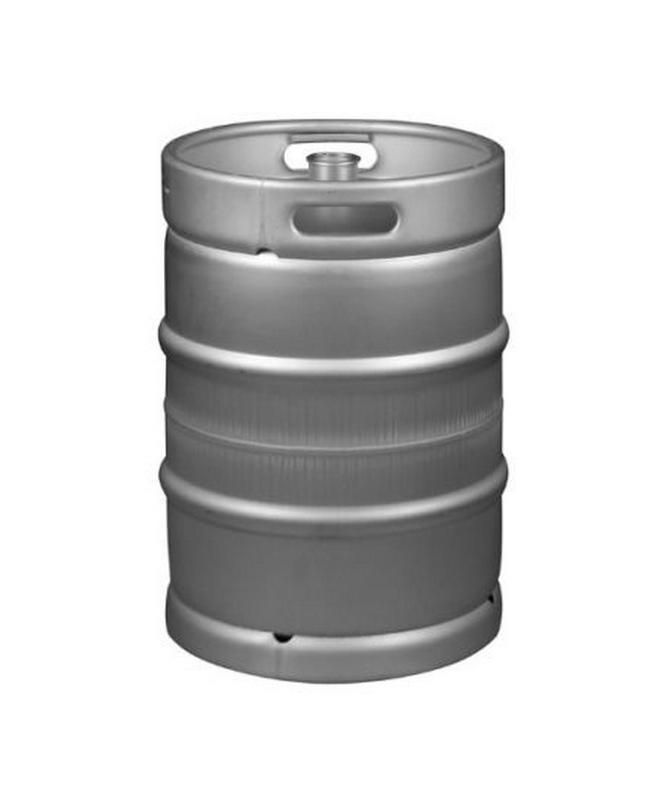 Harpoon India Pale Ale 1/2bbl Keg