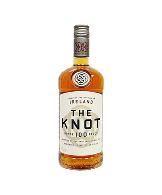 The Knot Irish Whisky Liqueur 750mL