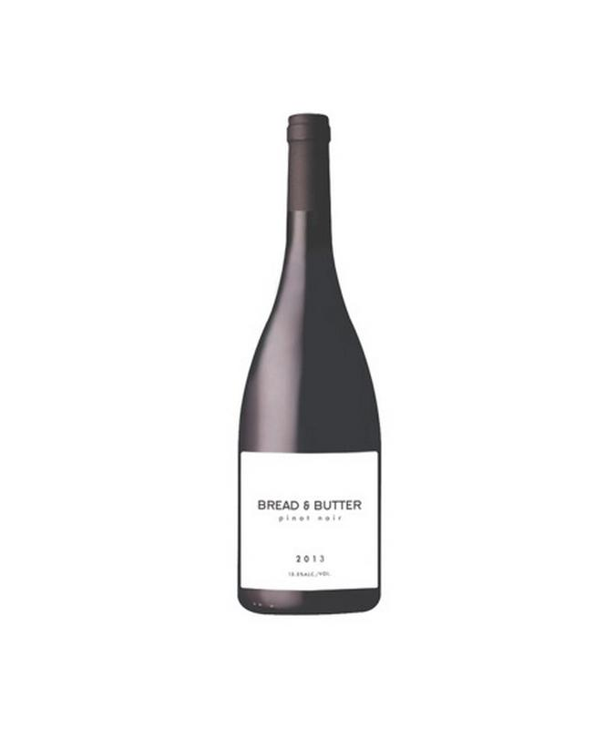 Bread and Butter Pinot Noir 750mL