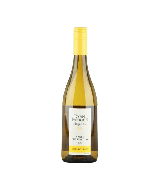 Ryan Patrick Vineyards Naked Chardonnay 750mL