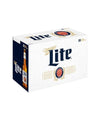 Miller Lite 12oz 18 Pack Bottles