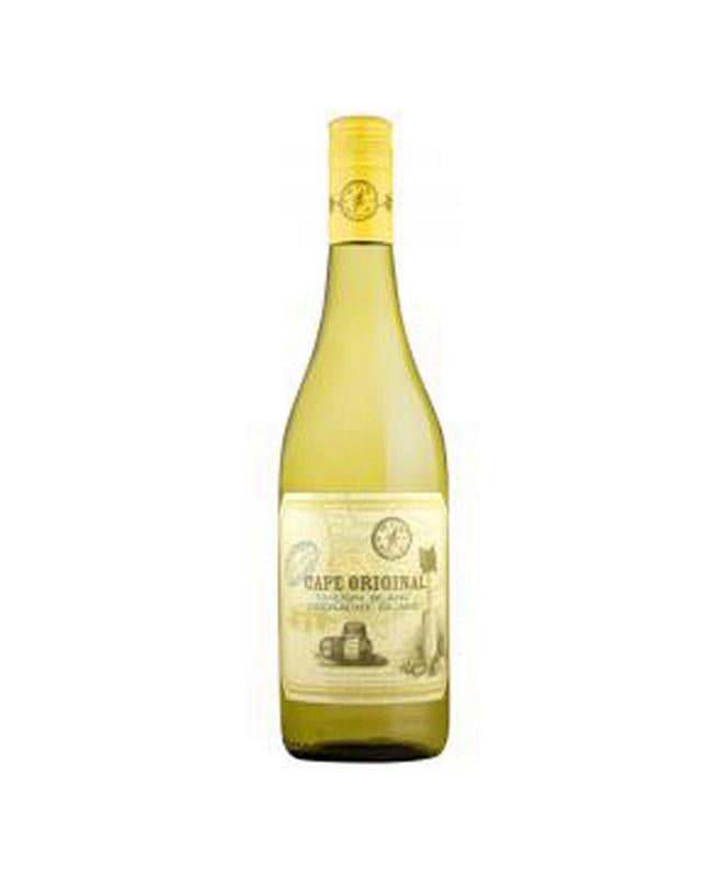 Cape Original Chenin Blanc 750mL