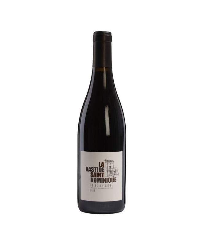 Cape Symphony La Bastide St. Dominique Cotes du Rhone Red Blend 750mL
