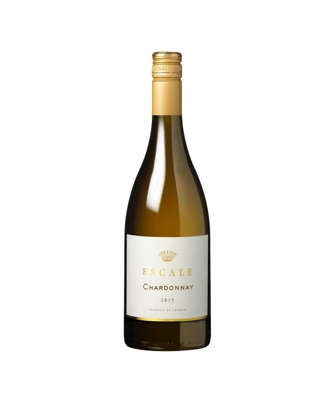 Escale Chardonnay 750mL