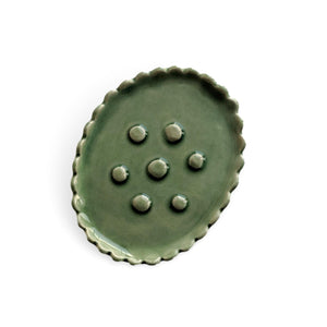 SOAP DISH - MINT