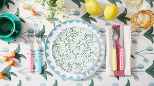 Ottoline x Host side plate