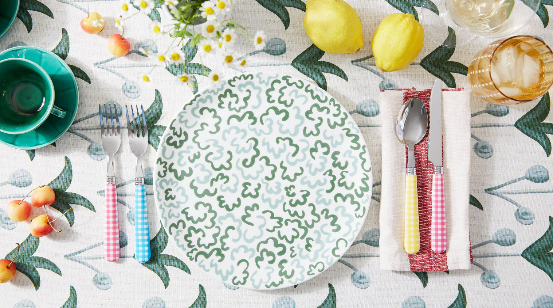 Ottoline x Host dinner plate