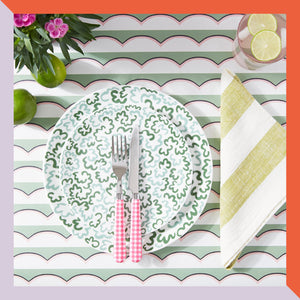 OTTOLINE X HOST CLOUD DINNER PLATE 10""