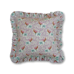 RUFFLE CUSHION - DORA