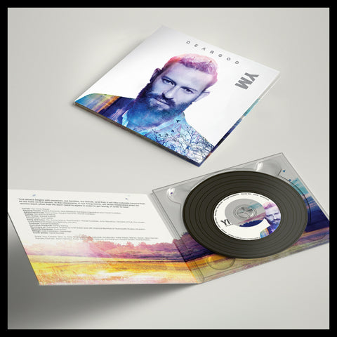 CD + Digital Album
