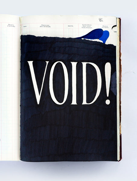 The Windows Book, Day 22: VOID