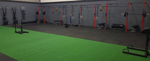 3G Fitness | Athy | Custom Gyms|