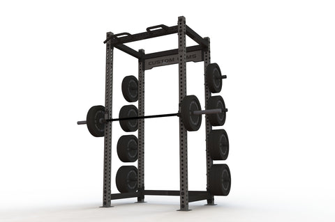 Raider Efficient Squat Rack