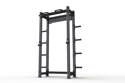 Raider Half Rack | Squat Rack