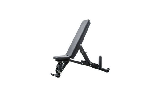 Raider Heavy Duty Adjustable Bench