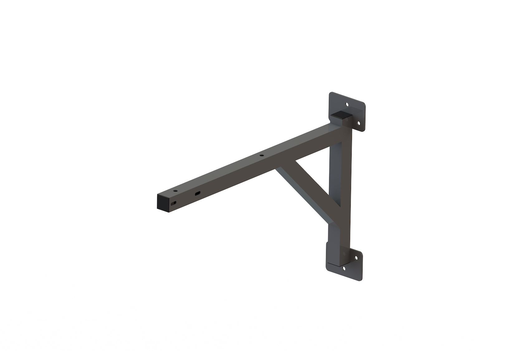 Rings / Rope Climb Frame
