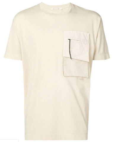 1017 ALYX 9SM chest pocket T-shirt