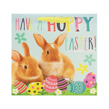 Large Hoppy Easter Gift Bag (each)