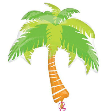 Palm Tree SuperShape Balloon - 33