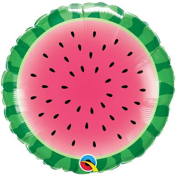 Watermelon Slice Balloon - 18