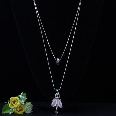 angel Fairy necklace
