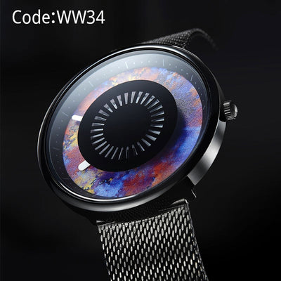 Sinobi New Popular Watches Genuine camouflage Cool Waterproof Fashion Watches