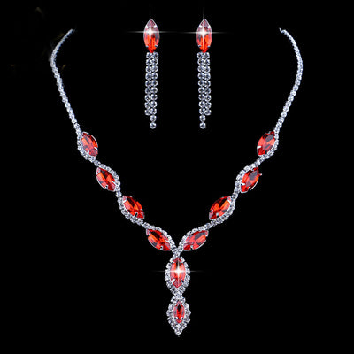 Elegant Jewelry Sets for Women