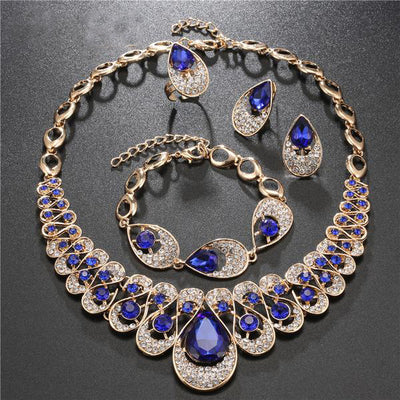 Jewelry Set  For Women