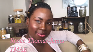 About our Owner Rena'e Thomas-James / Just a Jamaican girl weathering the Canadian -40