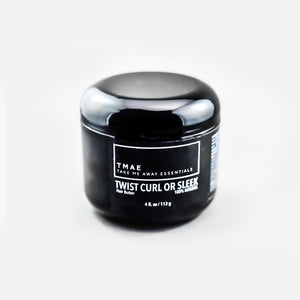 Twist Curl or Sleek Hair Butter