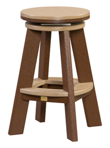 Counter Height Swivel Stool