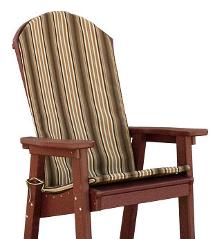 Great Bay Dining Chair Seat Cushion