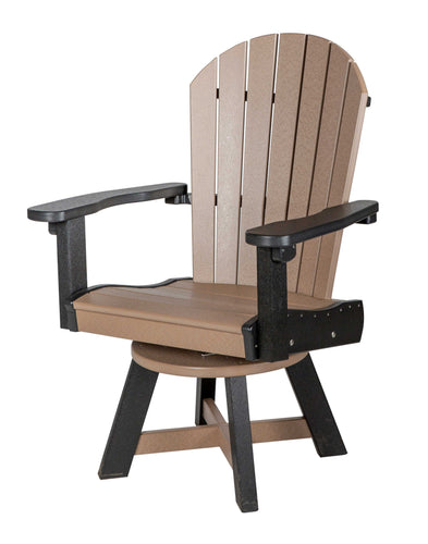 Great Bay Swivel Dining Chair