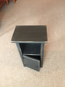 One (1) Door Floor Cabinet