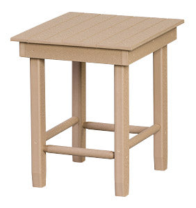 Zinn's Mill Side Table