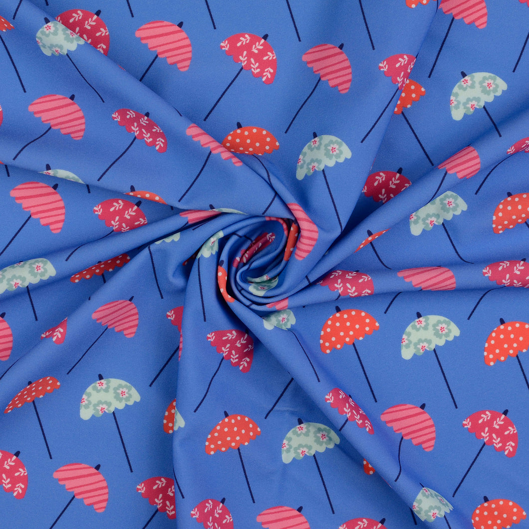 Umbrellas - Swim & Active Wear Fabric