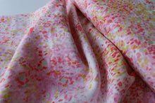 Nani IRO - Birds Eye Pink Double Gauze Fabric