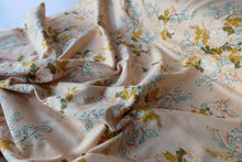 Art Gallery Fabrics - Elisa's Secret Garden in Knit From Her & History