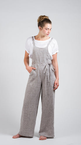 Sew House Seven - Burnside Bibs Dungarees Sewing Pattern
