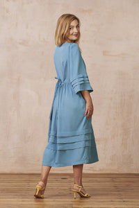 By Hand London - Tazmin Dress Sewing Pattern