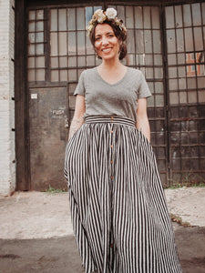 Sew Liberated - Estuary Skirt Sewing Pattern